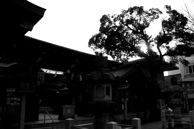 上野・下谷神社イメージ1