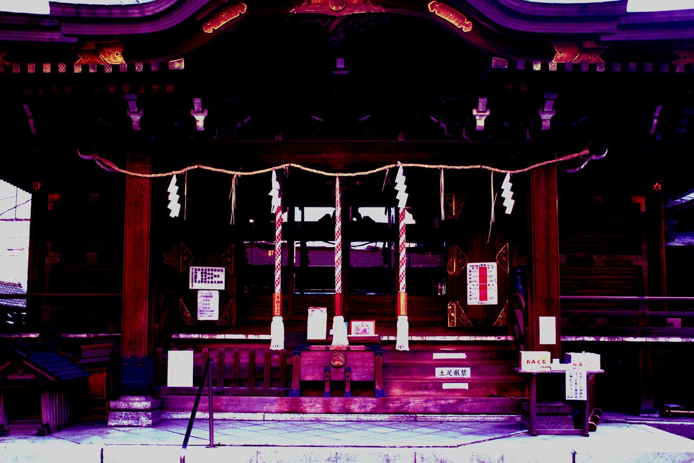 上野・下谷神社イメージ2